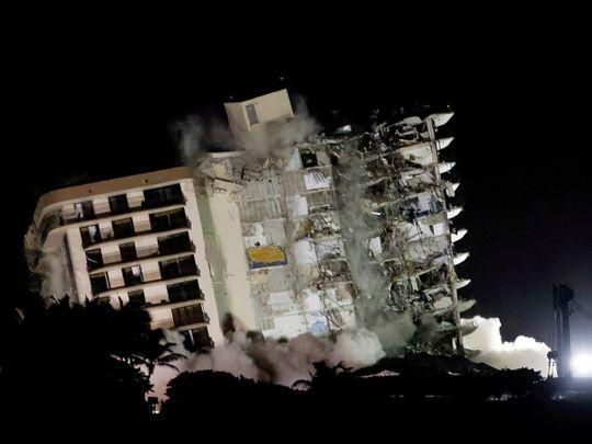 210727 Florida building