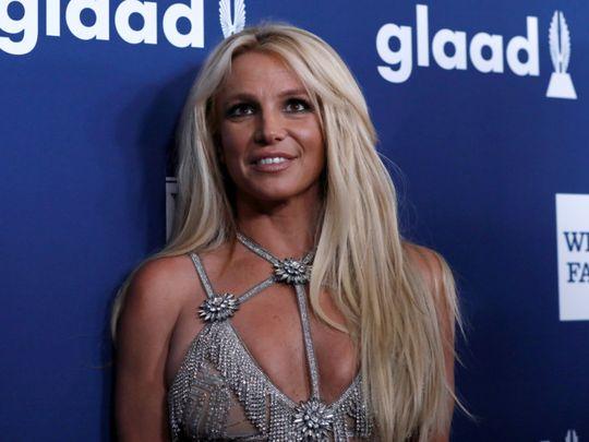 Britney Spears-1627364733991