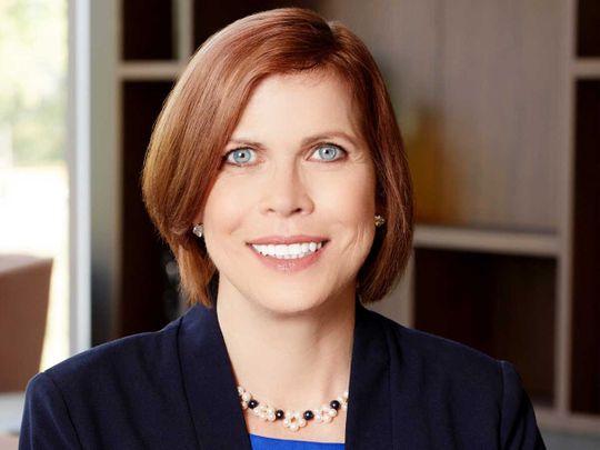 Dr Susan Mumm