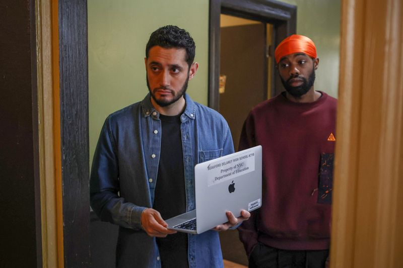 New series 'Flatbush Misdemeanors' mines the everyday for comedy
