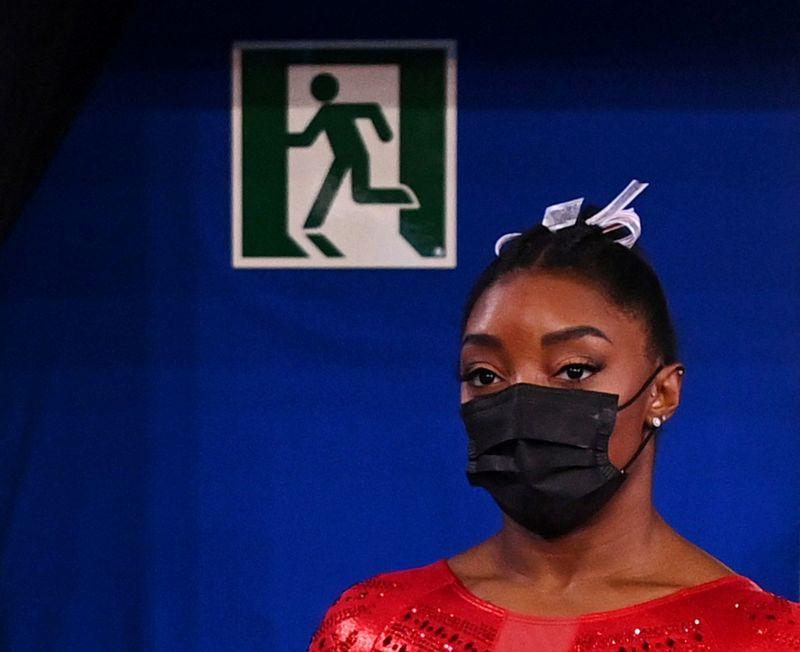 Tokyo Olympics 2020: Simone Biles' withdrawal sparks mental health fears