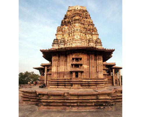 Ramappa temple World Heritage list