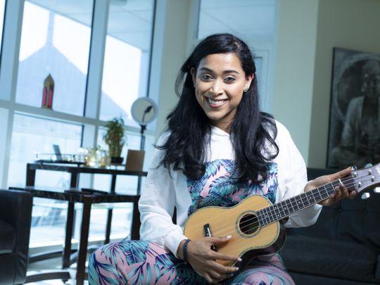 Dubai-based singer Shweta Subram talks about 'Jalebi Baby' and its sweet  success | Music – Gulf News