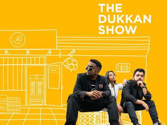 The Dukkan Show