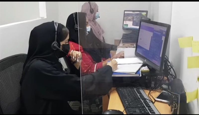 Consulate General of Pakistan Dubai opens its first call centre