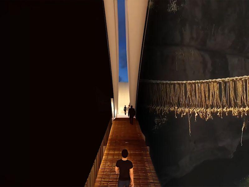 peru pavilion expo 2020