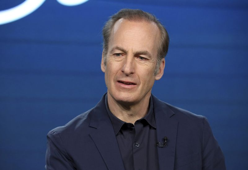 Actor Bob Odenkirk collapses on 'Better Call Saul' set