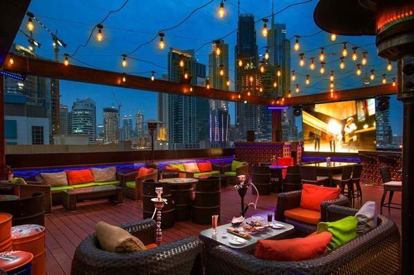 Lighthous Terrace & Lounge