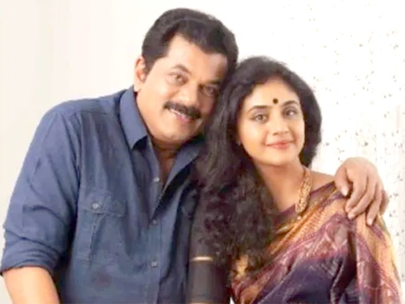Kerala actor-turned-MLA Mukesh's second marriage with danseuse Methil Devika also breaks down
