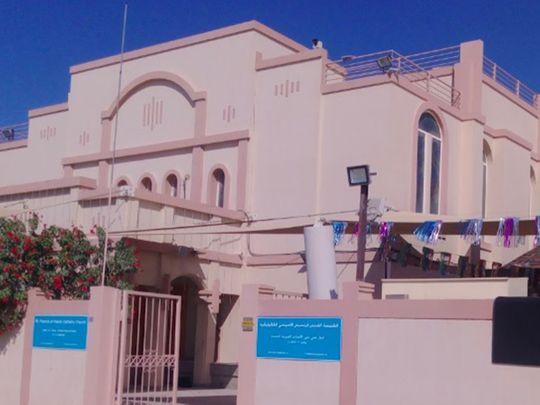 St Francis Church 1-1627451504249