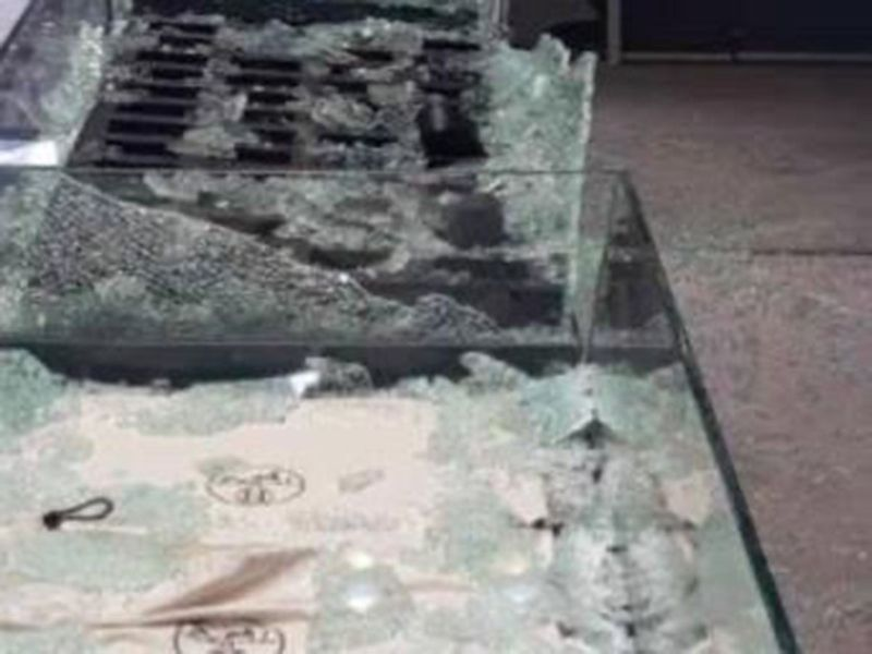 Dubai Police arrest gang involved in Dh13 million burglary of jewellery and watches
