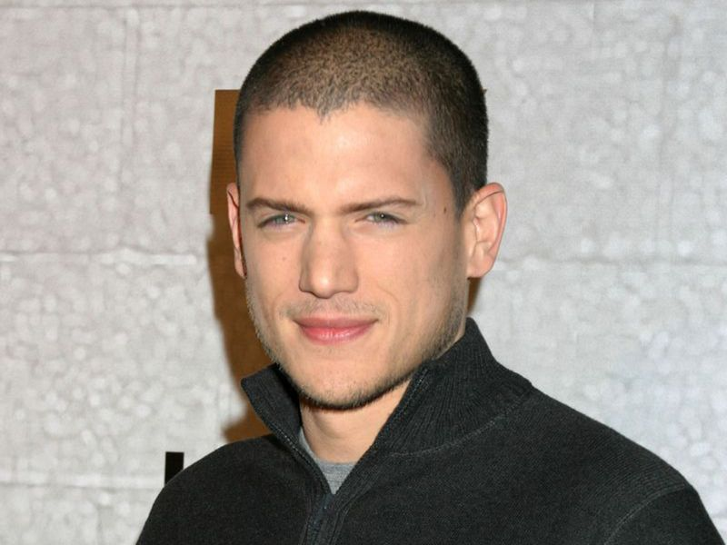 'Prison Break' star Wentworth Miller opens up about autism diagnosis