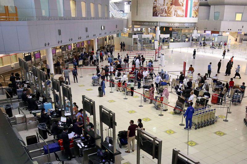 COVID-19: Saudi Arabia, Kuwait, Oman, Bahrain and Qatar tightening travel curbs