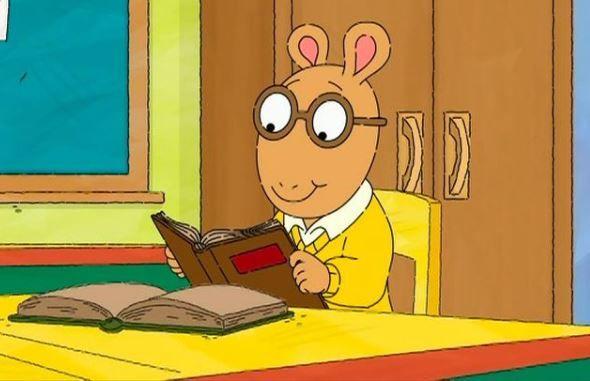 Arthur kid's show