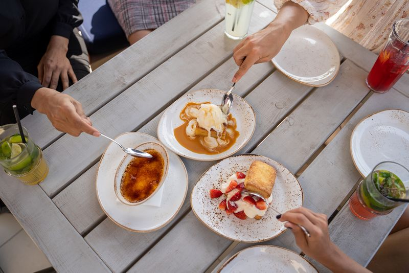 DSS Summer Restaurant Week