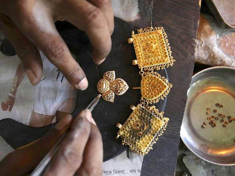 India Gold AP-1627568364193