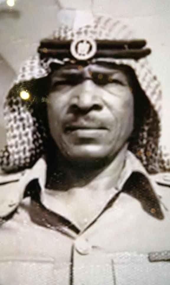 Khalfan Al Mer