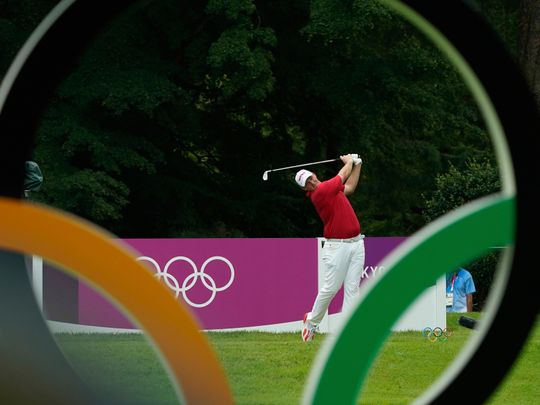 Olympics - Straka