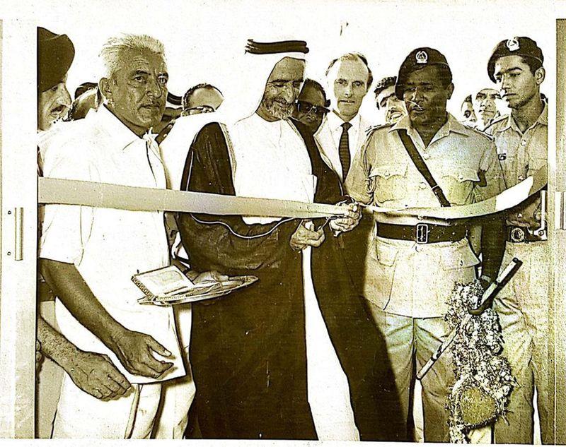 Sheikh Rashid Deira Cinema pic Golchin-1627538739812