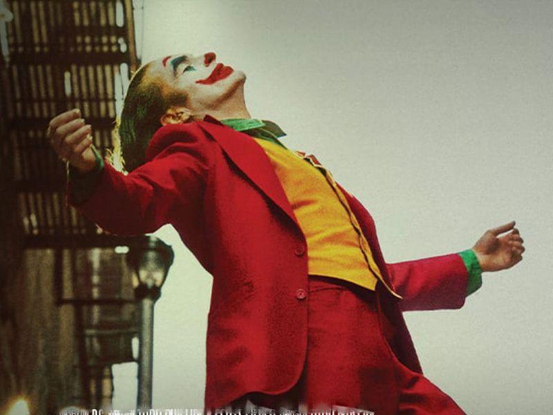 The joker dubai