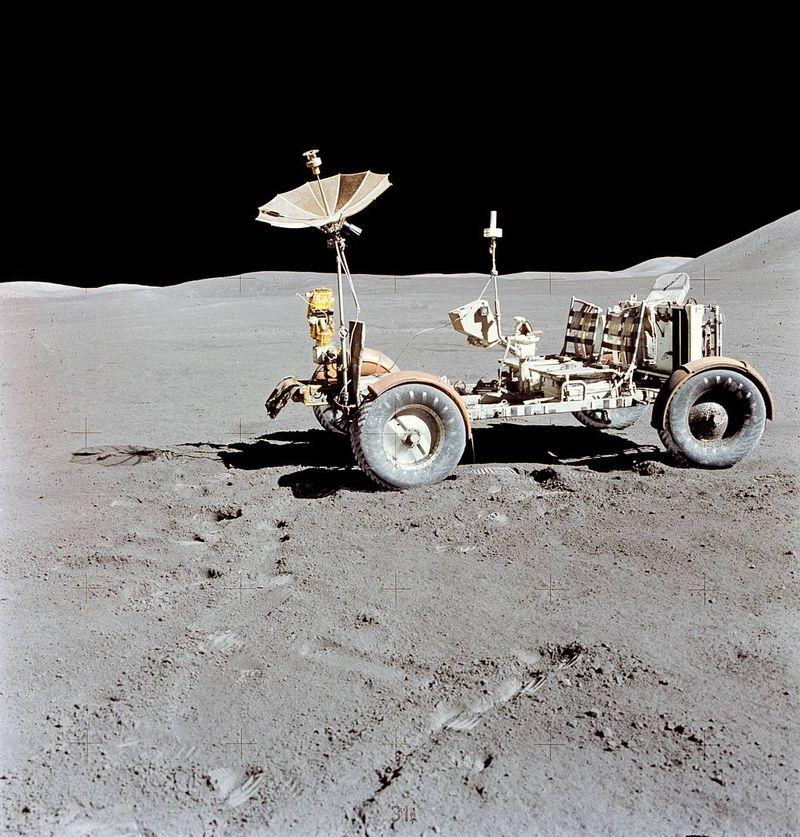 auto moon