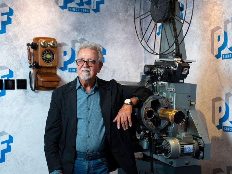 Godfather of UAE cinemas: The legacy of Ahmad Golchin