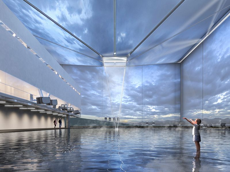 brazil pavilion expo 2020