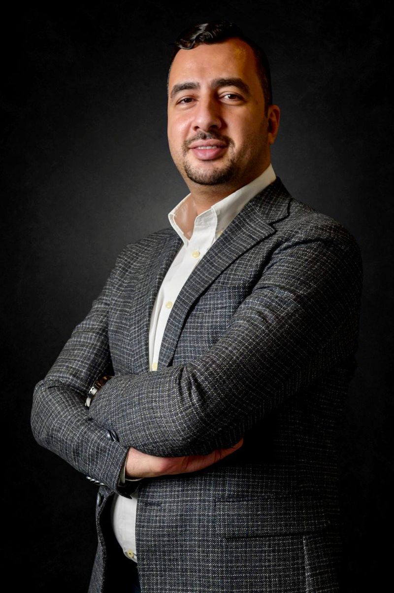 Islam Ahmed Suleiman, CEO, Reportage Properties
