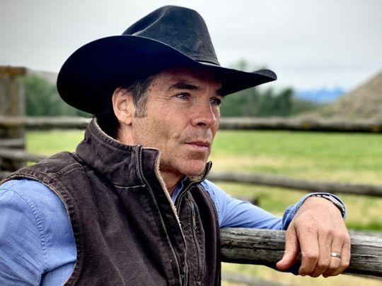 Jay Pickett in Treasure Valley