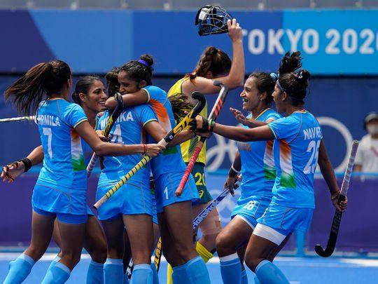 Olympic - Indian hockey