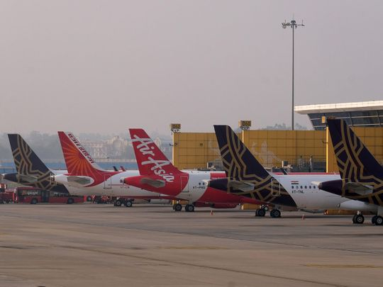 Stock – India Airports