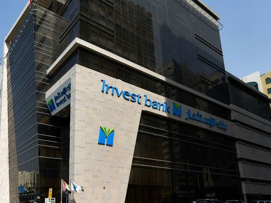 Stock Invest Bank