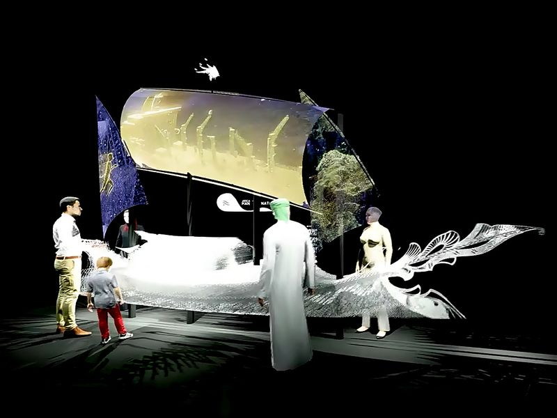 philippines pavilion expo 2020