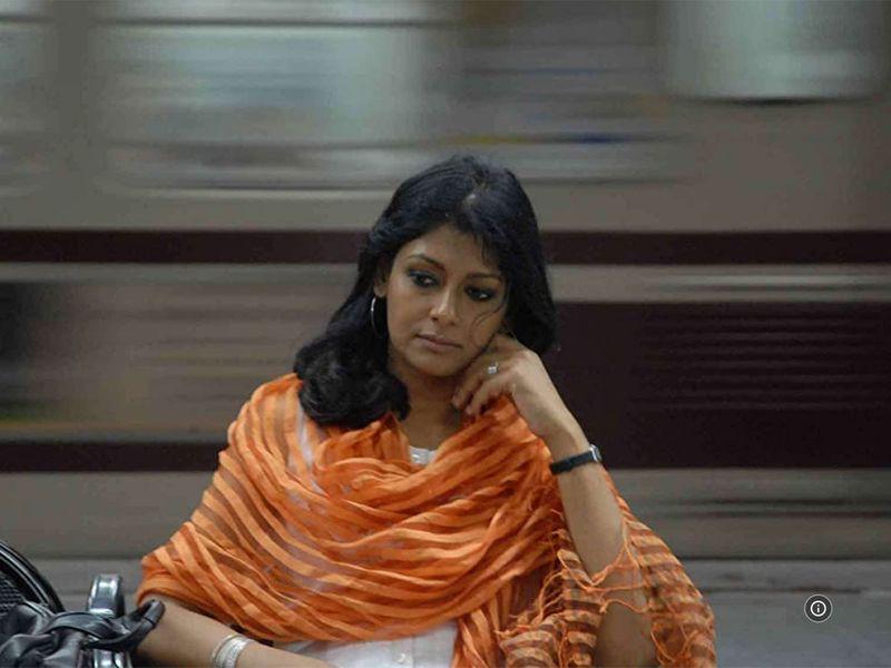 Nandita Das in 'I Am'