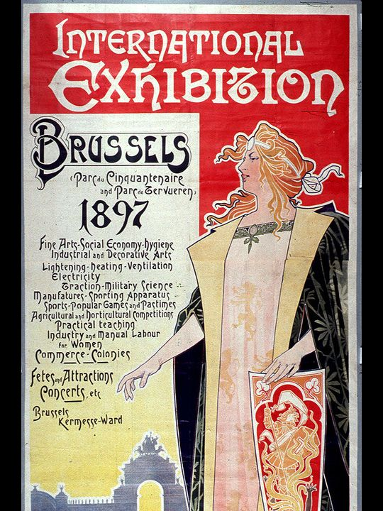 brussels expo 1897