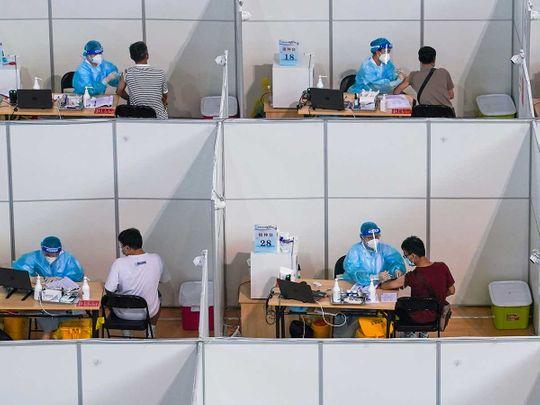 china wuhan vaccine covid