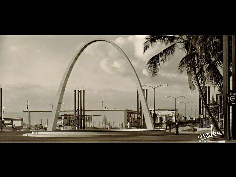 haiti expo 1949