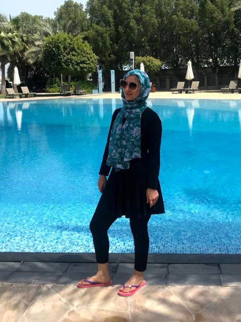 Mariam Mumtaz