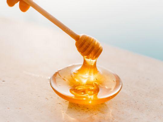 honey-pexels