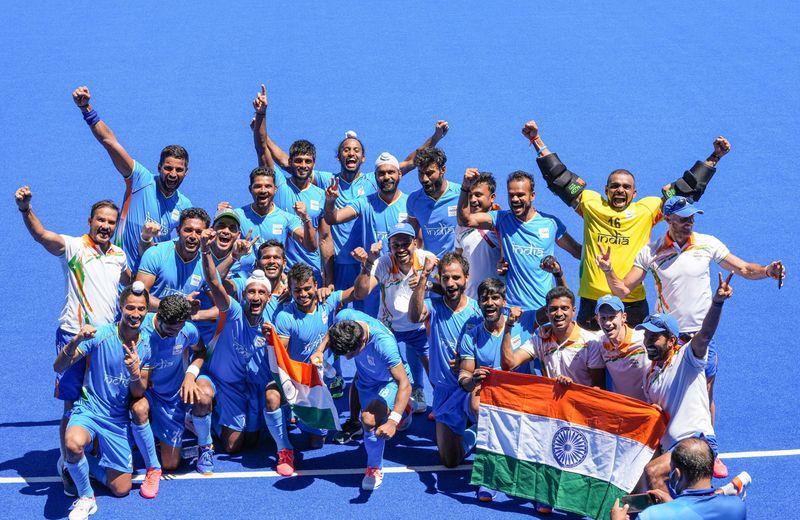 India hockey-2