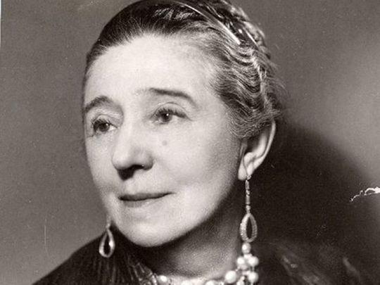 Jeanne Marie Lanvin