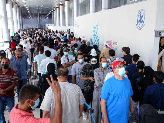 kuwait vaccination-5-1628154674594