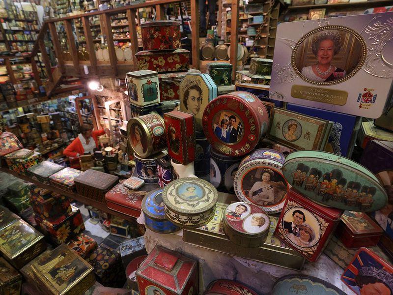 Belgian collector gallery