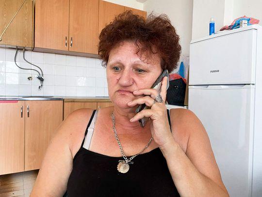 Dragica Gasic