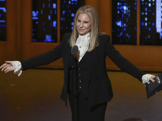 Barbra Streisand-1628327867435