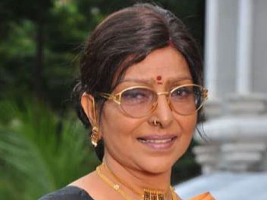 South Indian actress Sharada slams death rumours