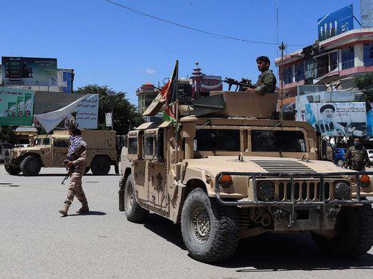 Taliban Kunduz afghan