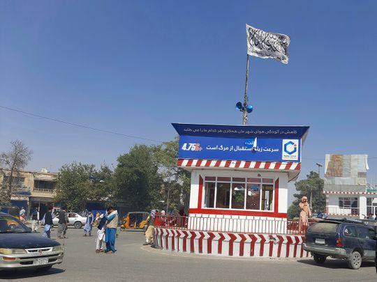 210809    Taliban
