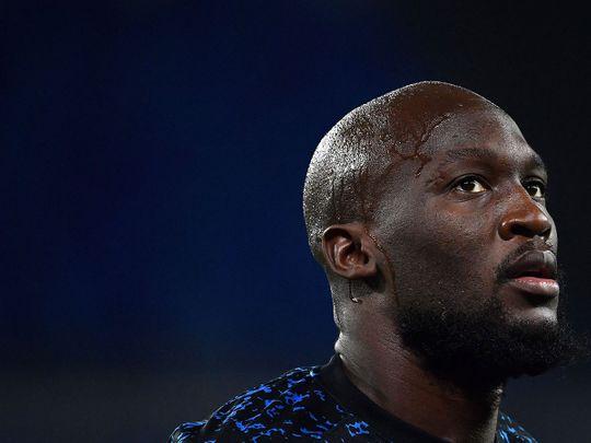 Romelu Lukaku is set for a return to Chelsea