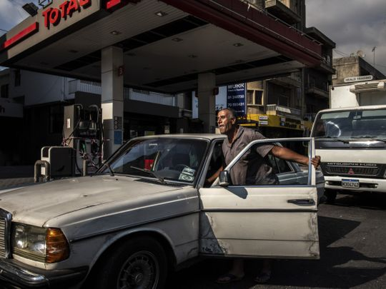 lebanon fuel-1628581919267